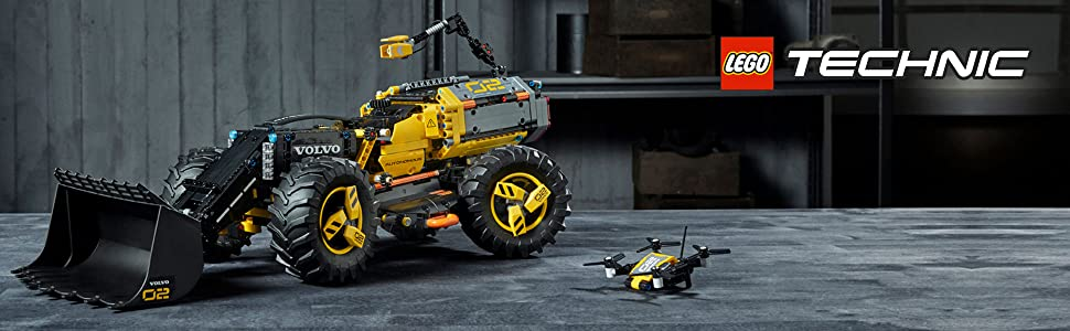 4 wheel steering;battery charger;counterbalance;counterweight;drone;loading arm;shovel;tipper