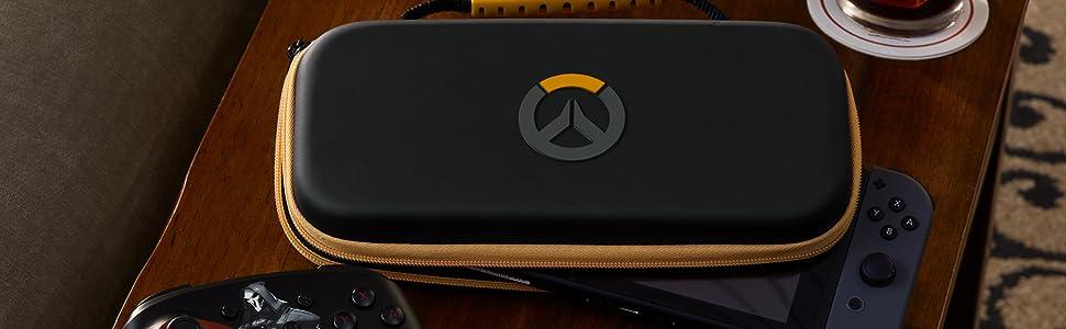 PowerA - Estuche protector Overwatch (Nintendo Switch): Amazon.es ...