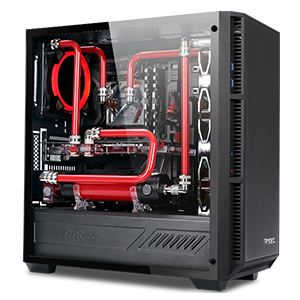 Antec P8 Mid-Tower PC/Gaming Computer Case