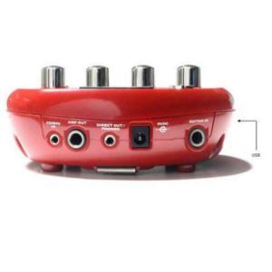 Line 6 Pocket Pod - Multiefectos portátil para guitarra: Amazon.es ...