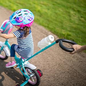 Petunia easy to steer parent handle