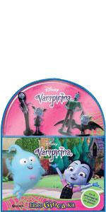 Vampirina. Halloween. Librogiocakit. Ediz. illustrata