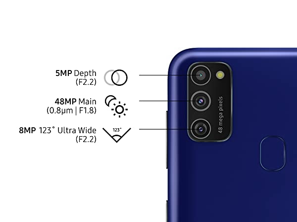 48MP Camera