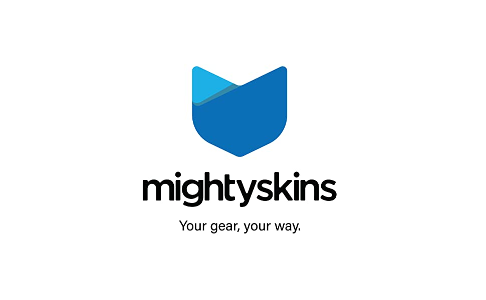 MightySkins your gear your way