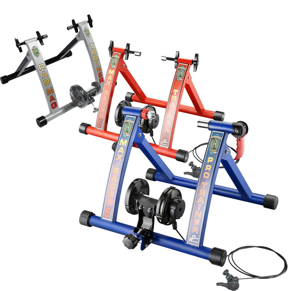 Wind Trainer Endurance Workouts