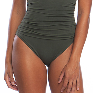 bathing suits for women tummy control toner slimming fit shirred rouched ruched contour conceal