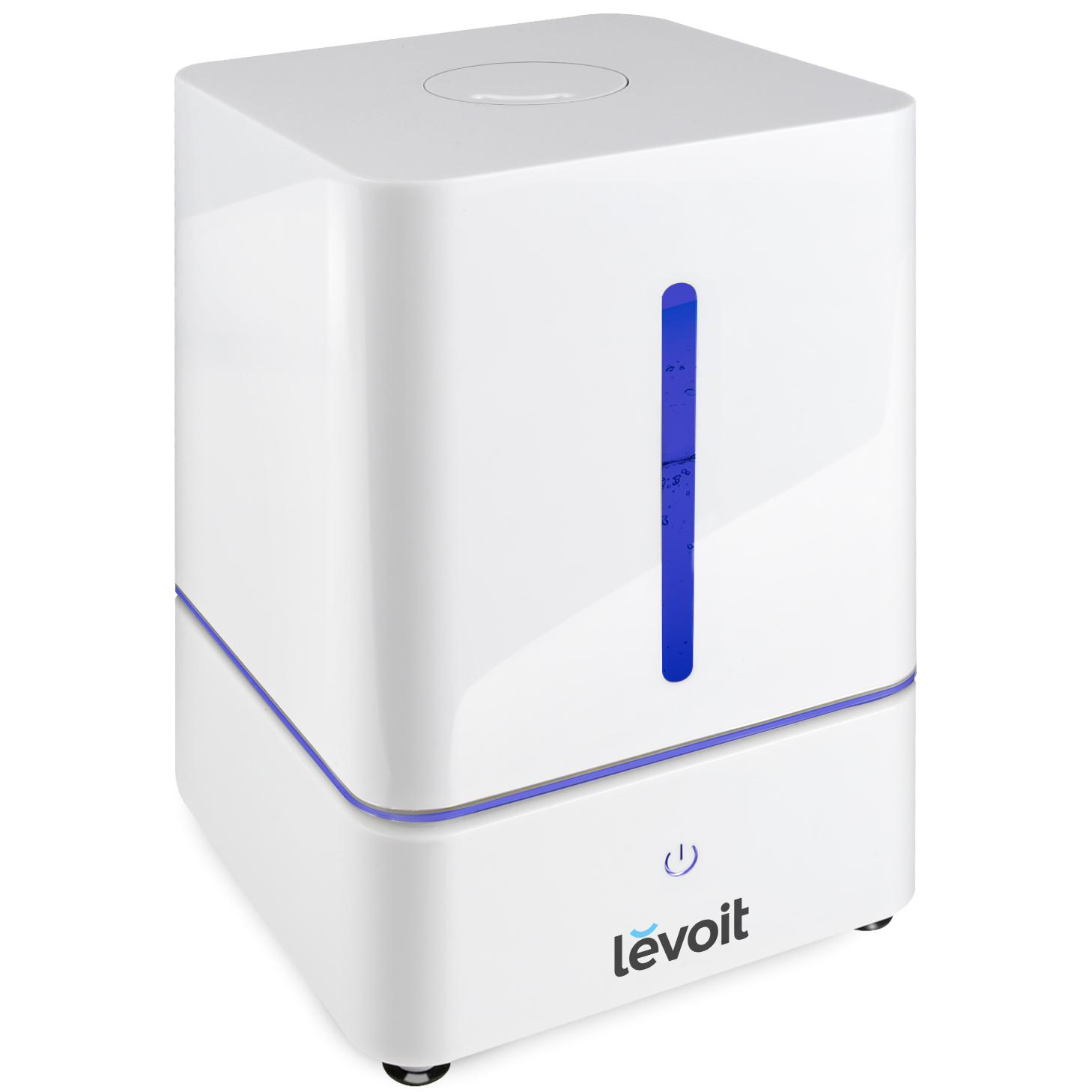 Levoit Humidifiers Vaporizer Cool Mist Air Ultrasonic Bedroom Humidifier With 4l