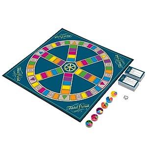 Hasbro Gaming Trivial Pursuit (Versión Española) (C1940105 ...