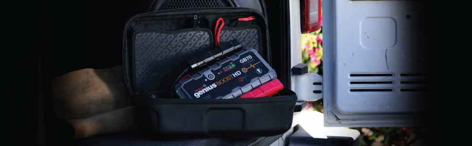 GBC014 Protective Case For Automotive Jump Starter