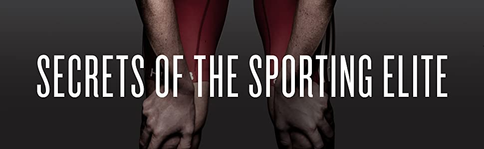 secrets of the sporting elite