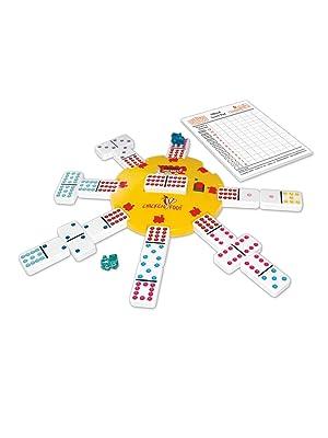 domino deluxe