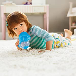 munchkin sippy cup trainer