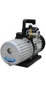 mastercool, 90066-2V-110-B, 6 cfm, 2 stage, vacuum pump