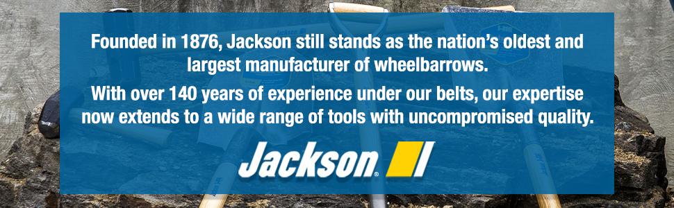 jackson, jackson professionals, tools, shovel, irrigation shovel, j-450 pony