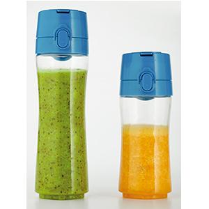Ariete 572 - Batidora de vaso individual para llevar Drink&Go, 350 ...