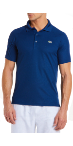 Port Authority Men's Pique Knit Polo; golf polos for men; ralph lauren polo shirts for men; polos