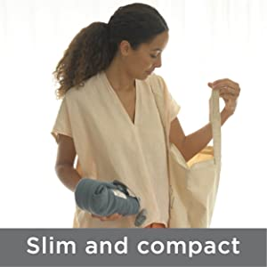 SLIM AND COMPACT