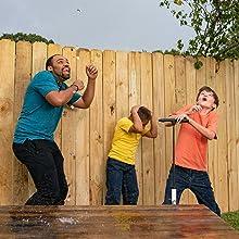 water rocket for kids, water rocket kit, outdoor toys