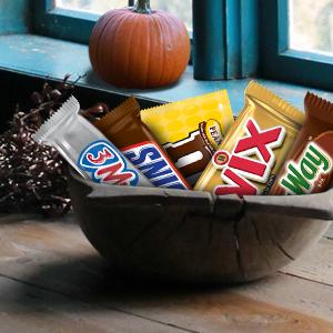 candy bowl companions