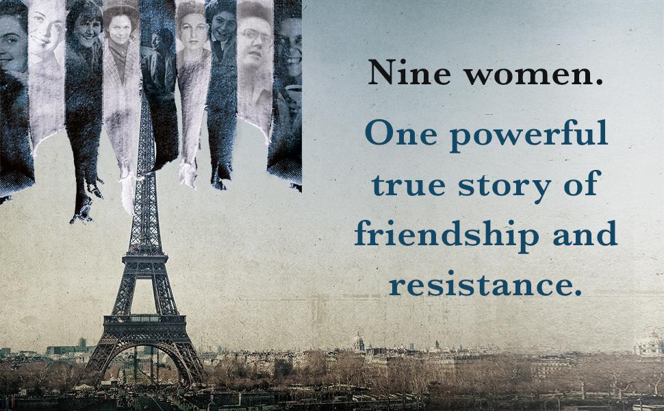 The Nine Gwen Strauss