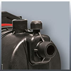 Einhell Hauswasserwerk Set GC-WW 6538 Set