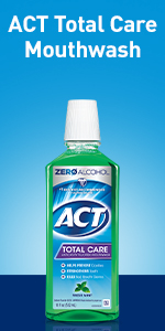 Mouthwash for preventing periodontal disease.