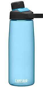 camelbak chute mag. water bottle. bpa free water bottles. recycled plastic water bottle.