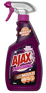 Ajax Professional Mould Remover