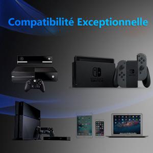 potente compatibilità
