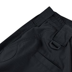 HARD LAND Ripstop Work Cargo Combat Est Un Pantalon Tactique Imperm/éable Homme Adapt/é pour l/'Airsoft Taille /élastique