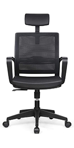 intey chaise de bureau fauteuil de bureau ergonomique ny-y3