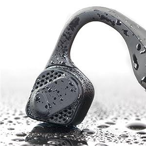 classé IP55 résistant à la transpiration résistant à l'eau adapté au sport et à la gymnastique