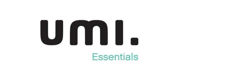 70x90cm UMI avec Ailes Essentials Al/èse Lavable et R/éutilisable Imperm/éable 2 X