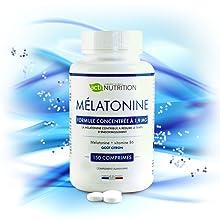 Actinutrition_Melatonine_Amazon