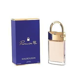 Eau De Parfum Pour Féminin Femme Mauboussin Promise Me jSzMUVLqpG