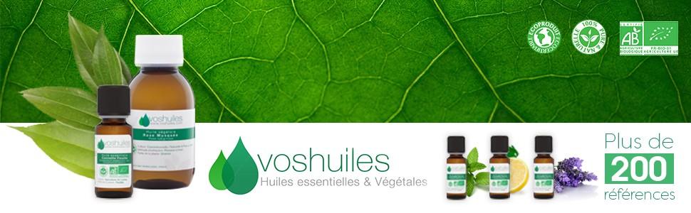 Voshuiles