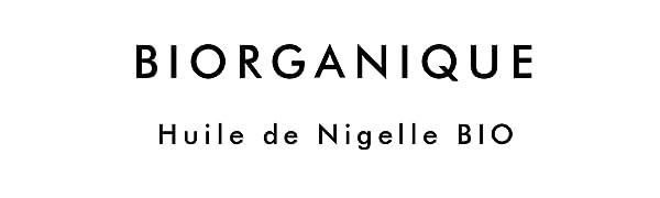biorganique, huile biorganique, huile de nigelle bio