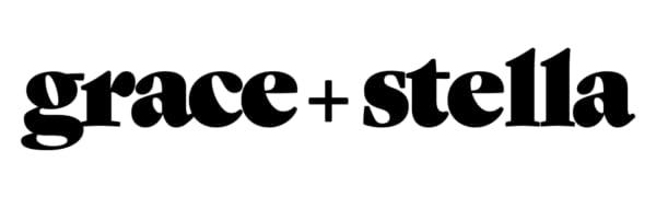 grace and stella logo