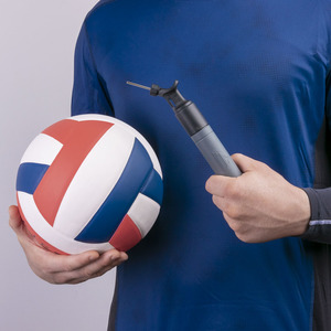 volleyball pump