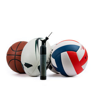 dual action ball pump