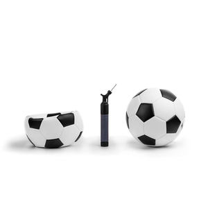football pump