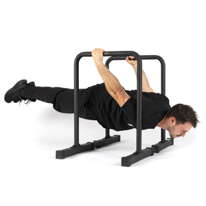 Gravity Fitness Parallettes b6b43767247