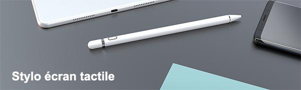 Crayon à écran tactile