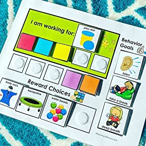 Adapted interactive Book