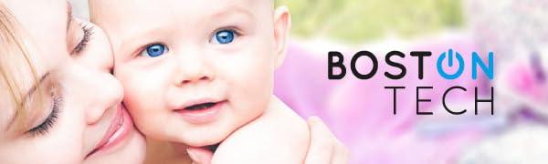 La báscula para bebés es una báscula moderna y fácil de usar, con una superficie adecuada para sostener y proteger a su bebé, posee una pantalla