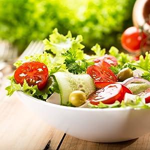 Assaisonnement pour salades