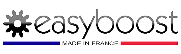 Logo Easyboost