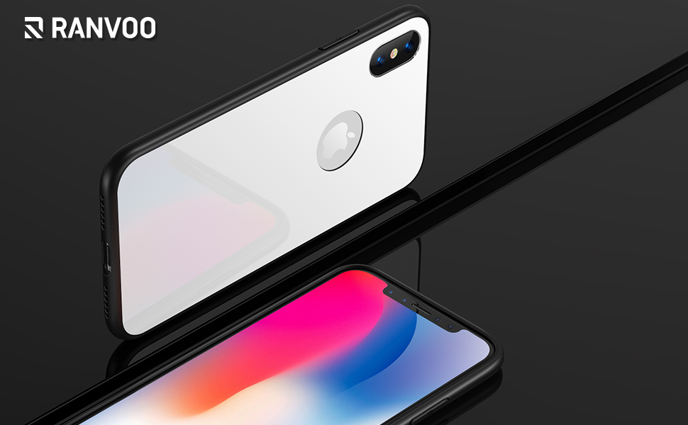ranvoo coque iphone x