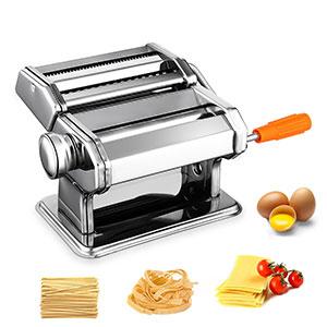 Pourquoi choisir les sailnovo machines à pâtes?