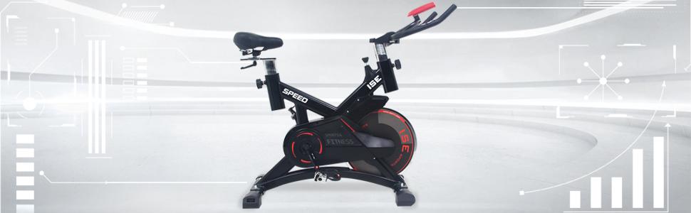 ISE vélo de biking SY-7005-1